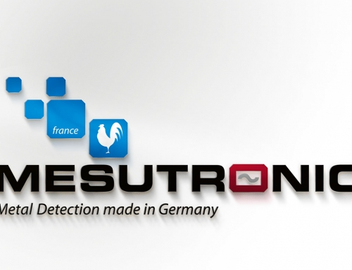MESUTRONIC France SAS – Logodesign